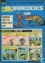 Comic Books - Robbedoes (magazine) - Robbedoes 1184
