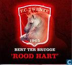 "FC Twente ""Rood hart"""