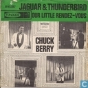 Jaguar & Thunderbird