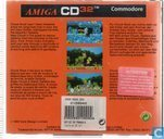 Video games - Commodore Amiga CD32 - Chuck Rock