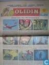 Bandes dessinées - Olidin (tijdschrift) - 1959 nummer  10