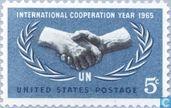 Internationales Jahr der Zusammenarbeit