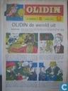 Bandes dessinées - Olidin (tijdschrift) - Olidin 5