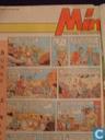 Bandes dessinées - Minitoe  (tijdschrift) - 1991 nummer 11/31