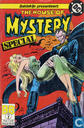 Bandes dessinées - House of Mystery, The - The House of Mystery 1