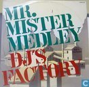Mr. Mister Medley