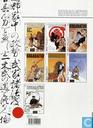 Comic Books - Kogaratsu - De schat van de Eta