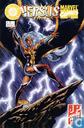 Strips - DC versus Marvel - Familiegeschiedenis