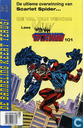 Bandes dessinées - Wolverine - CYBER! CYBER! Fonkel fel!