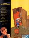 Strips - Joseph Rouletabille - Het mysterie van de gele kamer