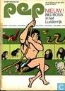Bandes dessinées - Ambrosius - Pep 5