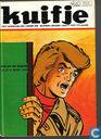 Comic Books - Kuifje (magazine) - Verzameling Kuifje 131