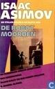 Books - Asimov, Isaac - De robot moorden