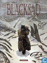 Bandes dessinées - Blacksad - Arctic-Nation