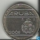 Aruba 10 Cent 2008