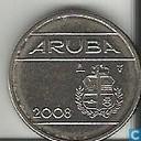 Aruba 10 cents 2008