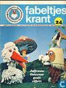Strips - Fabeltjeskrant, De (tijdschrift) - Fabeltjeskrant 24