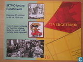 MTVC-beurs Eindhoven - 't Vergetboek