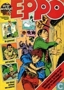 Comic Books - Agent 327 - Eppo 26