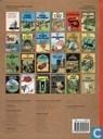 Bandes dessinées - Tintin - Kuifje en de alfa-kunst
