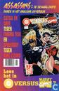 Comics - DC versus Marvel - Familiegeschiedenis