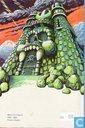 Livres - Masters of the Universe - Kasteel Grayskull aangevallen