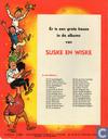 Bandes dessinées - Bob et Bobette - De kleppende klipper