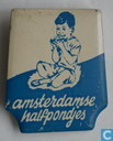 Amsterdamse halfpondjes (jongen)