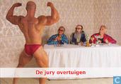 """B080156 - Utrecht Veilig! """"De jury overtuigen"""""""