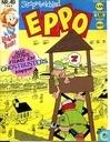 Strips - Alsjemaar Bekend Band, De - Eppo 49