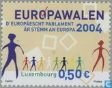 Verkiezingen Europees Parlement
