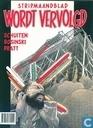 Bandes dessinées - Bergenmann - Wordt vervolgd 73