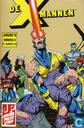 Bandes dessinées - X-Men - Omnibus 8 - Jaarg. '92
