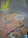 Strips - Ons Volkske (tijdschrift) - 1982 nummer  40