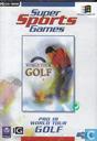 Pro 18 World Tour Golf