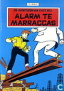 Bandes dessinées - Chick Bill - Alarm te Marraccas