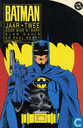 Comic Books - Batman - Jaar twee