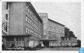 Ziekenzorg, Enschede