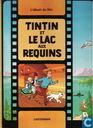 Tintin et le laq aux requins
