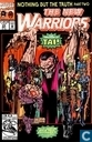 The New Warriors 23