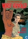 Comic Books - Amber - Wordt vervolgd 82