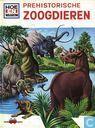 Prehistorische zoogdieren