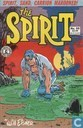 Bandes dessinées - Spirit, De - The Spirit 55