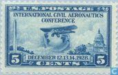 Luftverkehr Konferenz