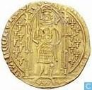 France gold francs 1365