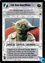 Yoda, Senior Council Member
