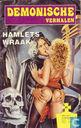 Strips - Demonische verhalen - Hamlets wraak