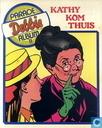 Comics - Kathy, kom thuis - Kathy kom thuis
