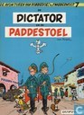 Comic Books - Spirou and Fantasio - De dictator en de paddestoel