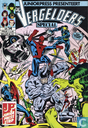Strips - Avengers [Marvel] - De kern van de zaak